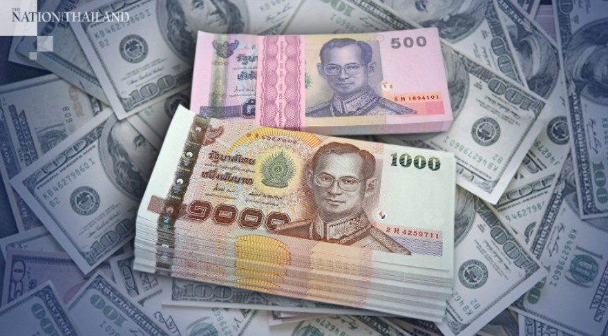 BOT ready to deal with strengthening baht: Arkom